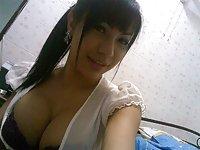 Cleo Eye Webcam Pics