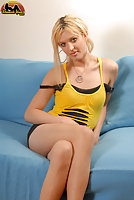 Jennica is a 23 year old Sin City T-girl