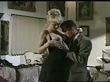 Vintage blonde tranny drilled hot