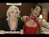 Hot Transsexual Seduction Of Sexy Wife
