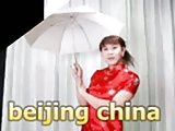 Chinese crossdresser Luissa cd video