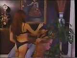 Sexy Redhead Tranny Seducing A Guy