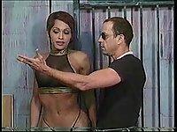 Prison sex with a tranny till cumshot