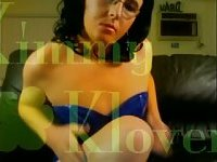 TS Kimmy Klover solo