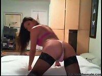 Webcam Trannies Compilation