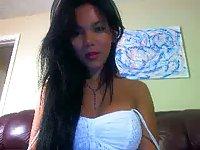 Cam Natalia Rouse Solo