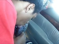 Sucking While Driving