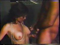 Prison sex with a vintage tranny bitch