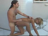 All poses penetration for a slender tranny