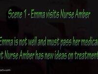 EmmaLeeTV - When Emma Met Amber