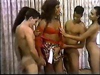 Feminization- Guy Becomes Menina