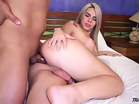 Carol Penelope gets her amazing ass ramming