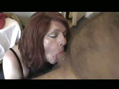Mature Crossdresser Blowjobs at sexodirectory.com