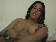 Hot Shemale Strokers at besttubeclips.org