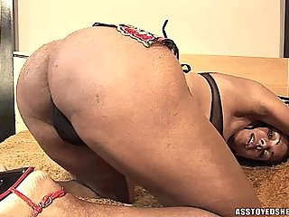 Hot Dildo Solo By Cristina Close