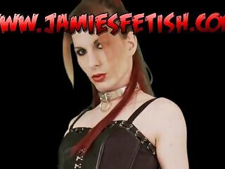Jamie Fetish promo 2