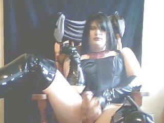Mistress Samantha