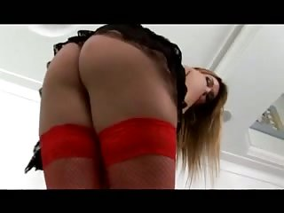 Titty cuttie jerking off