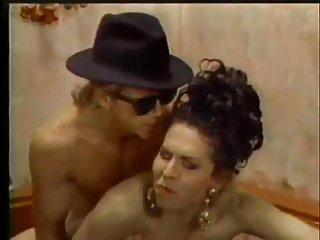 The Director Fucks Busty Brunette In Bathroom