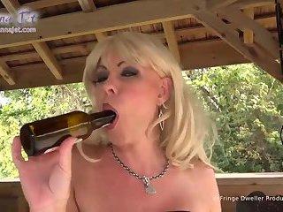Joanna Jet  A Bottle of Beer