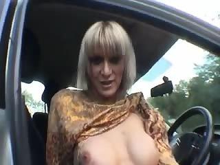 Car parking stroking