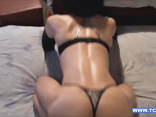 Bootylicious Show in Bed